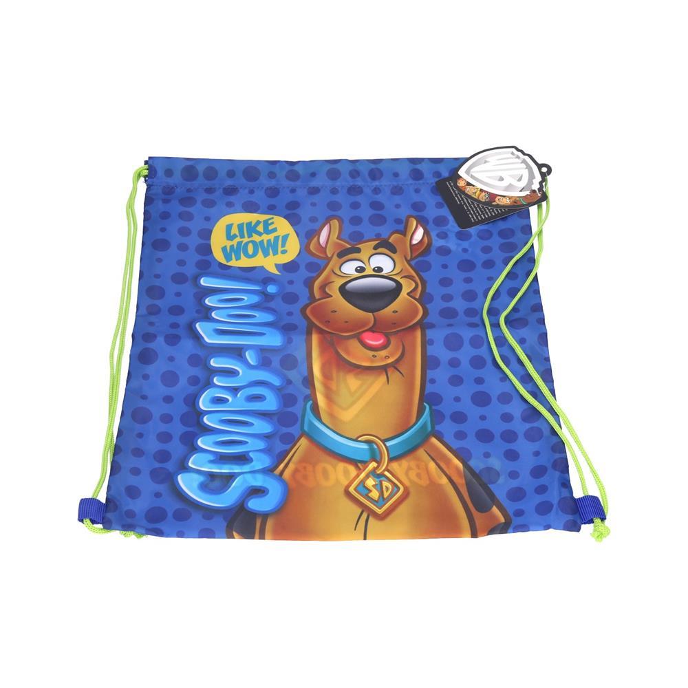 Scooby-Doo Vrečka za copate