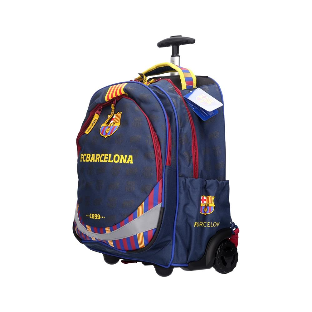 Barcelona Šolska torba Trolley Barcelona 1