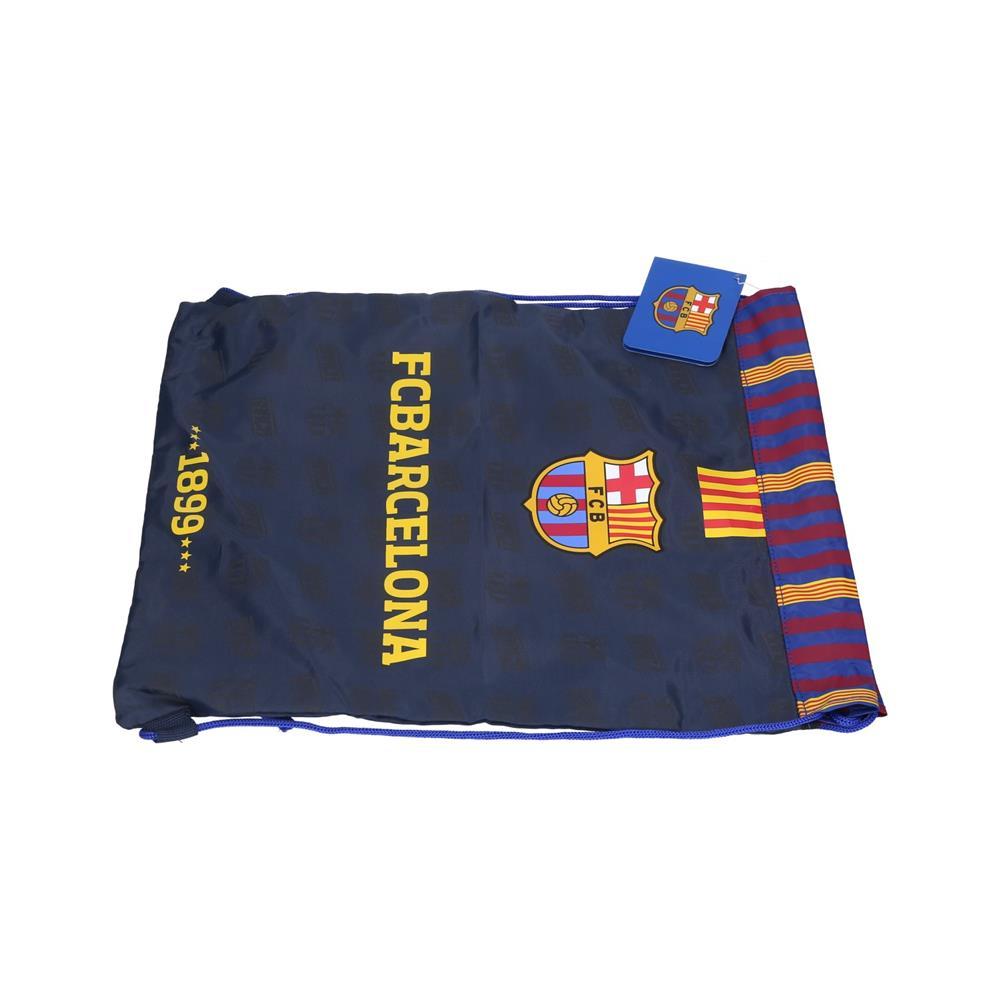 Barcelona Vrečka za copate Barcelona 1