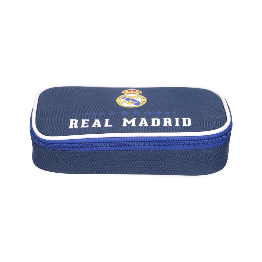 Real Madrid Peresnica Oval1 Compact Real Madrid 1