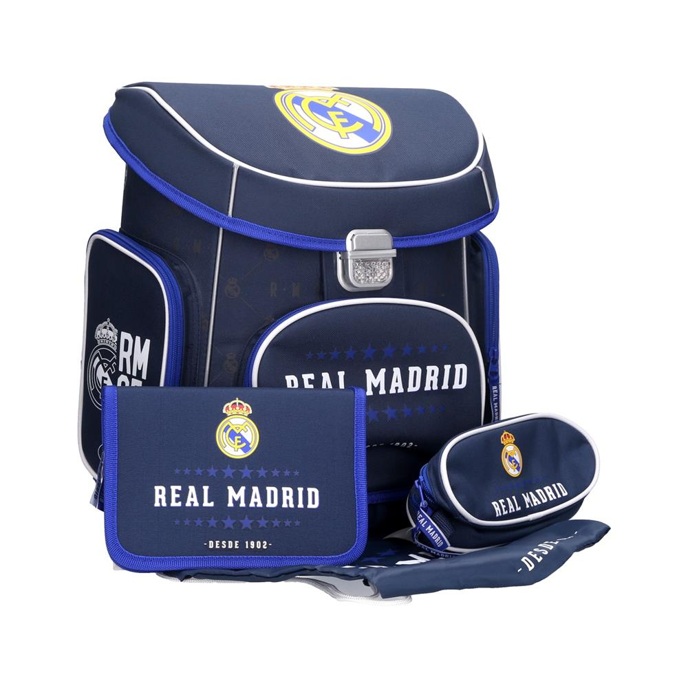 Real Madrid Set 4/1