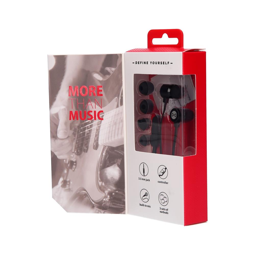 Forever Stereo slušalke (MSE-200)