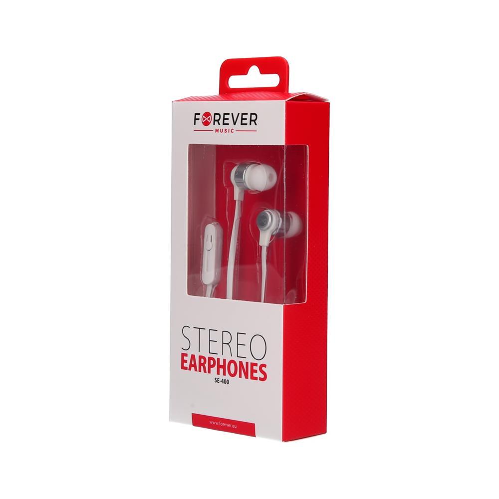 Forever Stereo slušalke (SE-400)