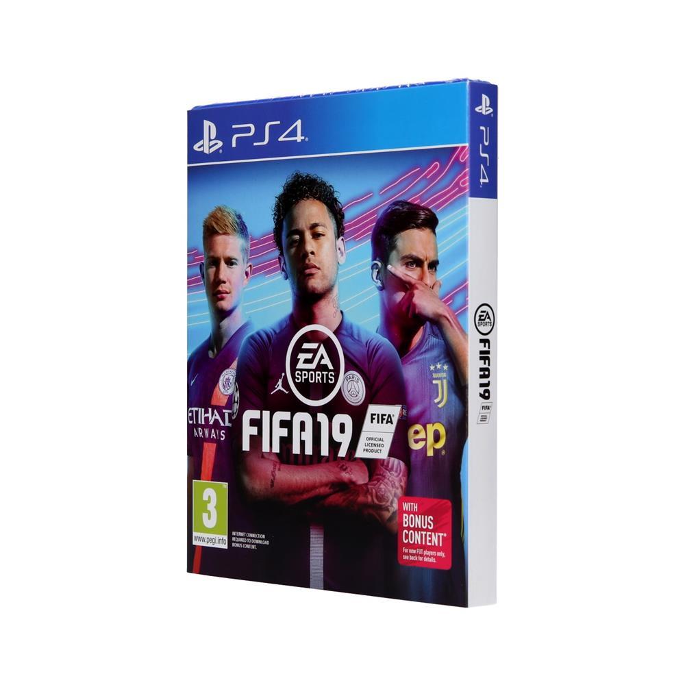 EA Sports Igra FIFA 19 - za PS4
