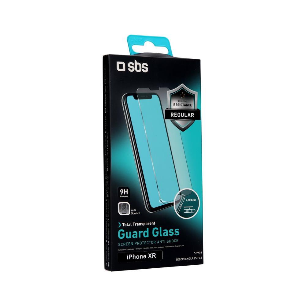 SBS Zaščitno steklo (TESCREENGLASSIP61)