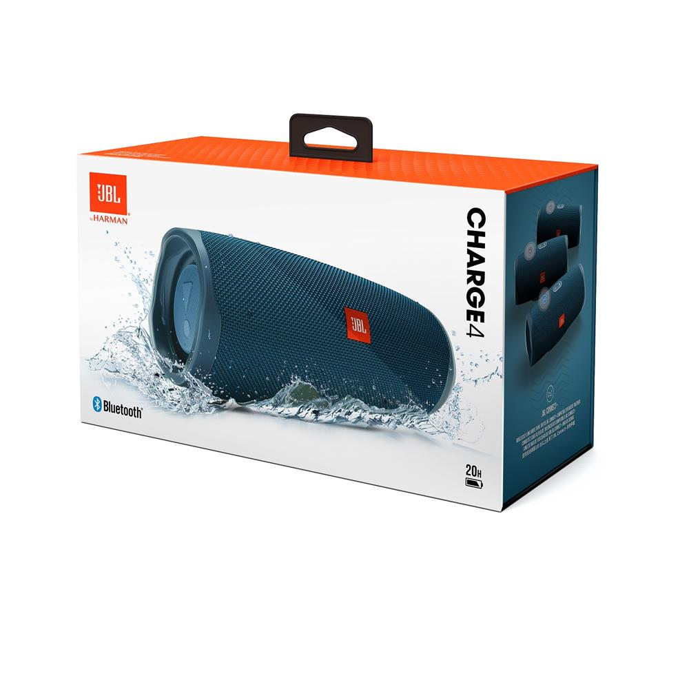 JBL Bluetooth zvočnik Charge 4