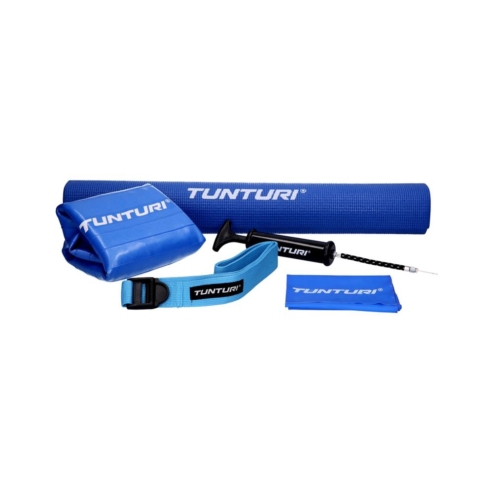 Tunturi Pilates set