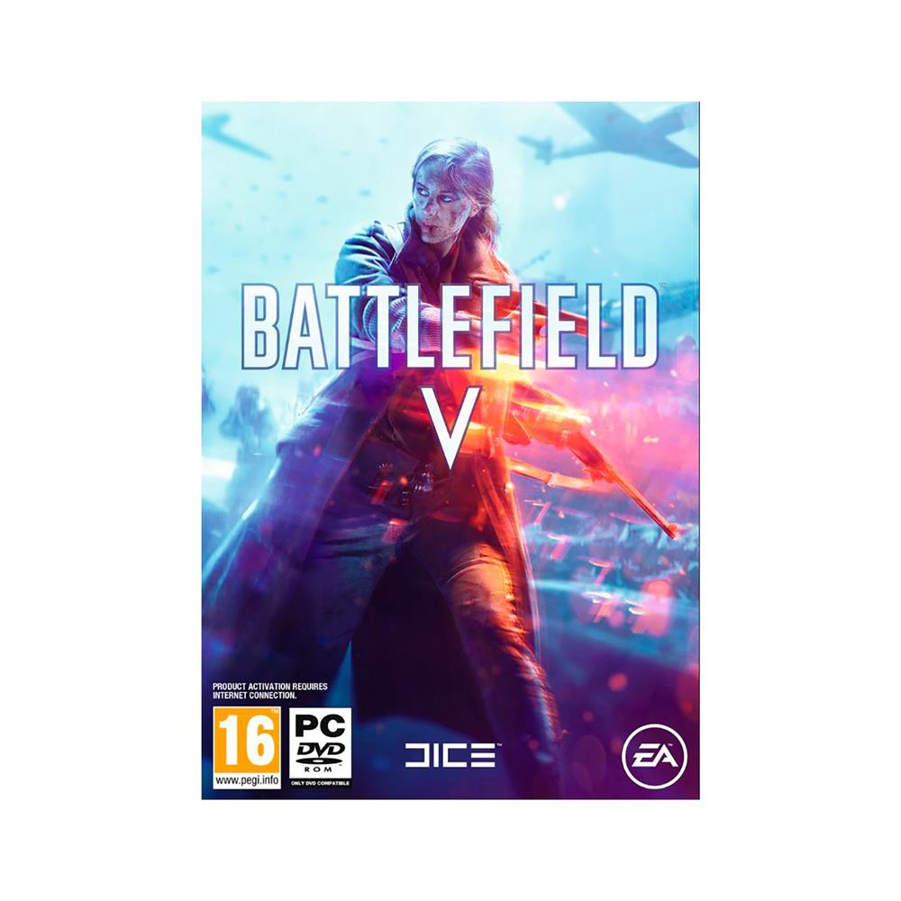 EA Igra Battlefield V - za PC