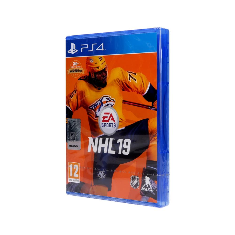 EA Sports Igra NHL 19 - za PS4