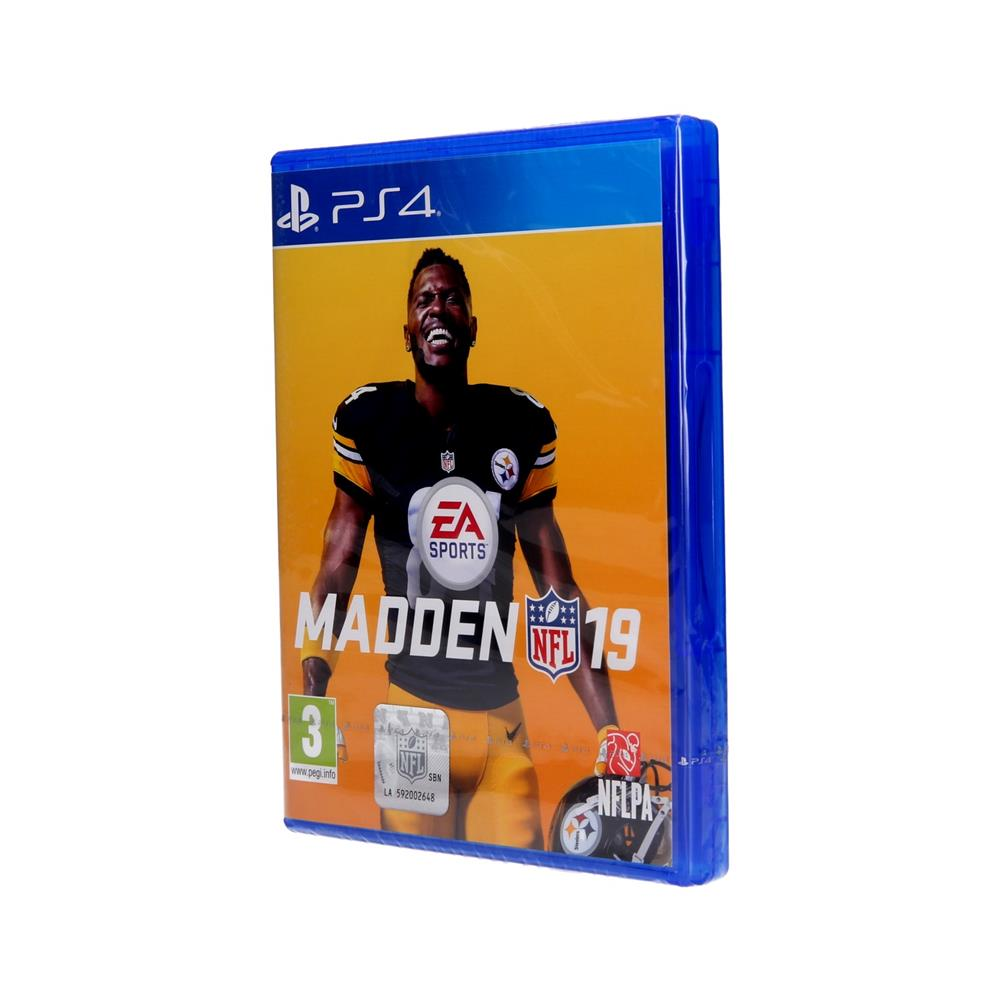 EA Sports Igra Madden 19 - za PS4