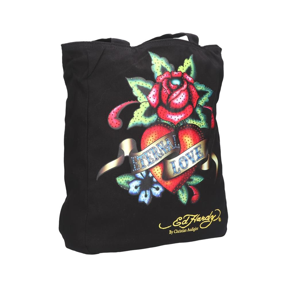 Ed Hardy Torbica Ness Eternal Love
