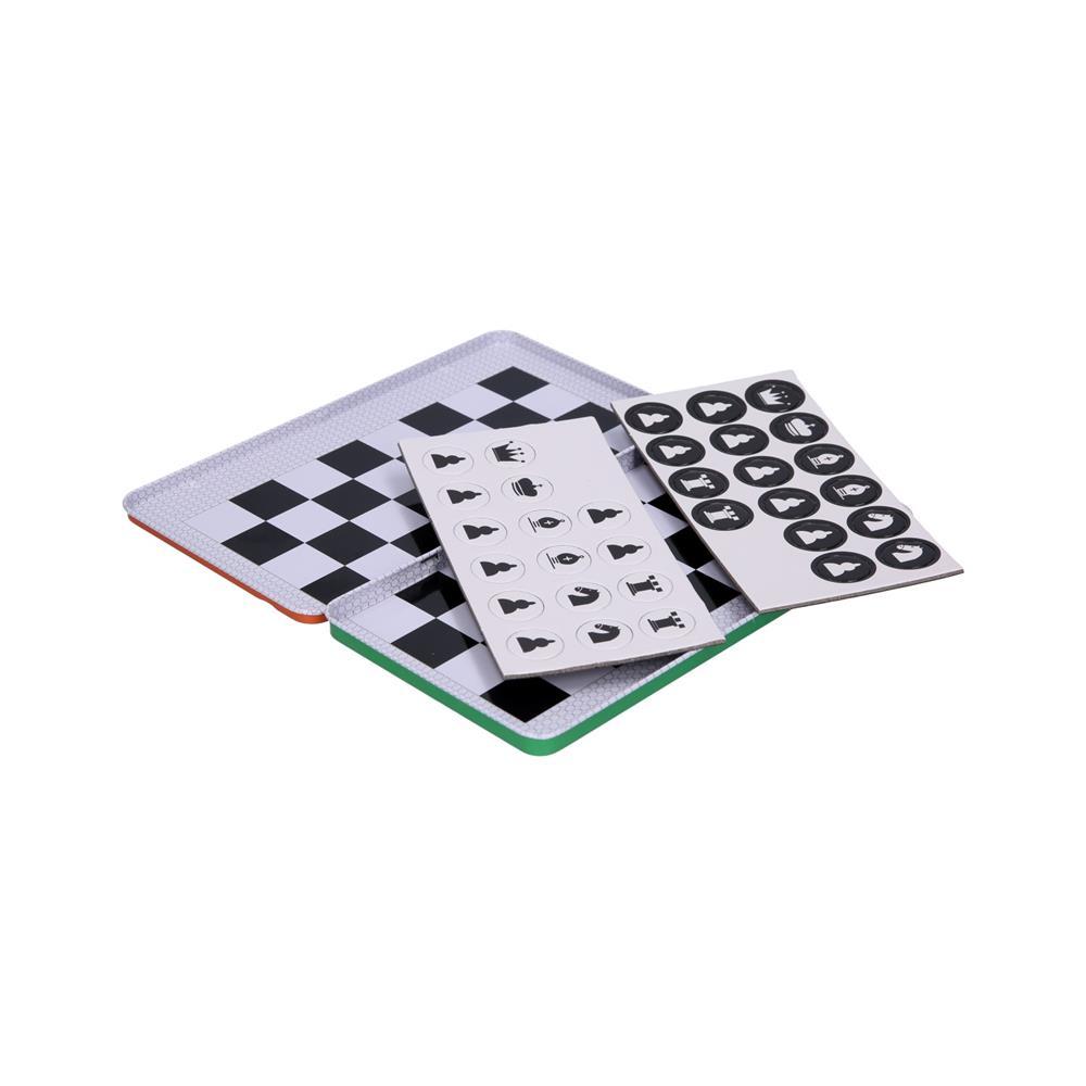 SingaGames Potovalna igra Šah