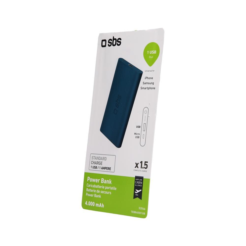 SBS Polnilna baterija  (TEBB40001UB)