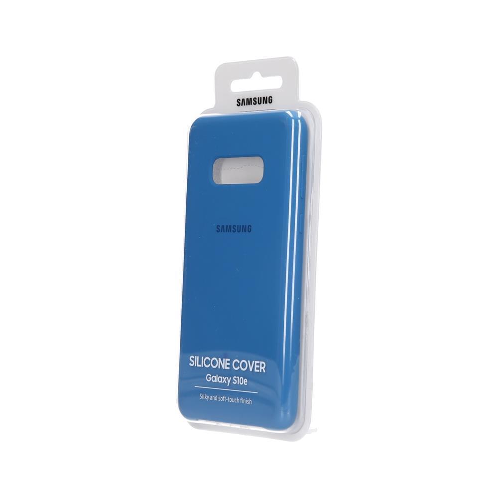 Samsung Silikonski ovoj ( EF-PG970TLEGWW)