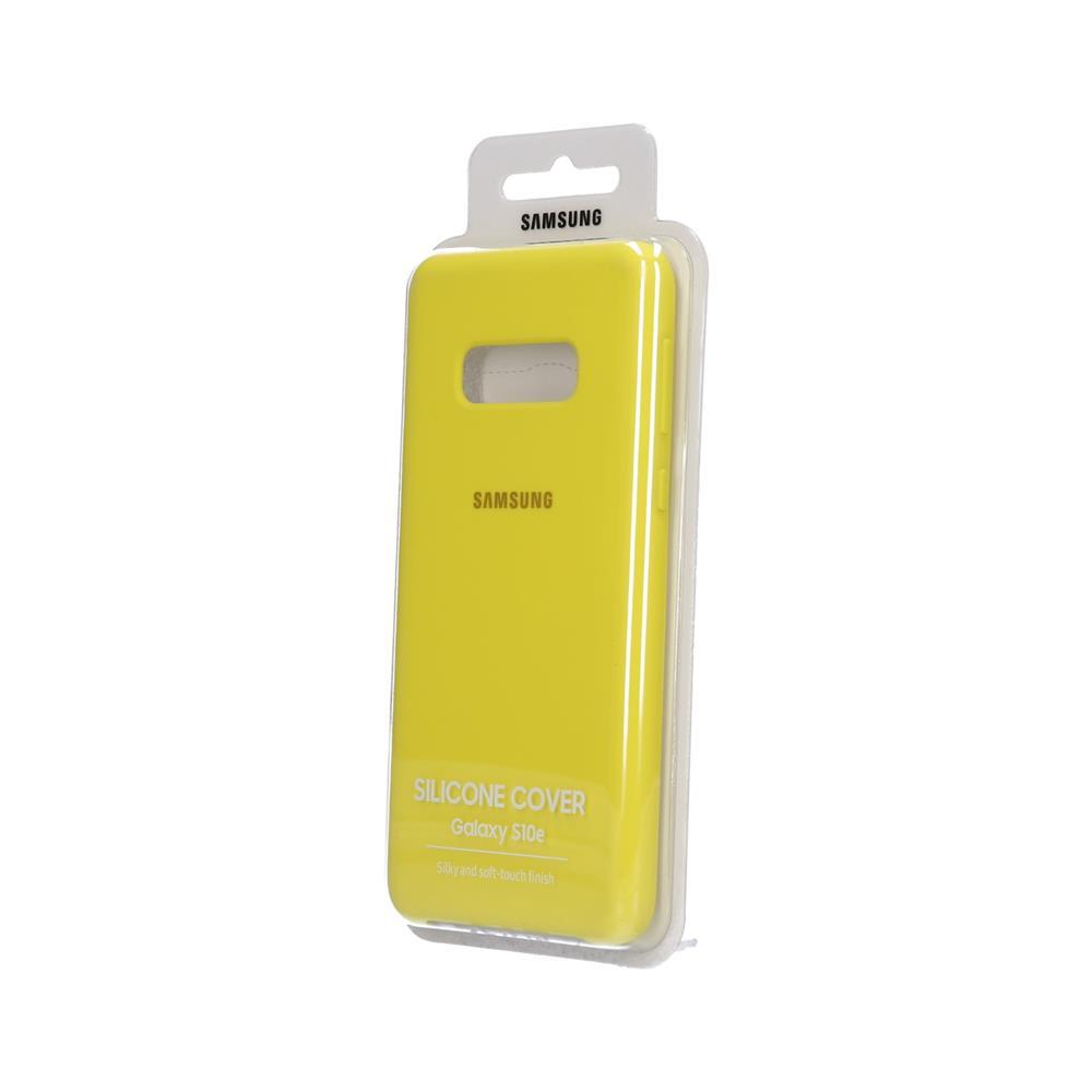 Samsung Silikonski ovoj ( EF-PG970TYEGWW)