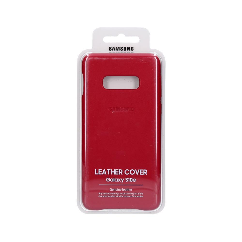 Samsung Usnjeni ovoj (EF-VG970LREGWW)
