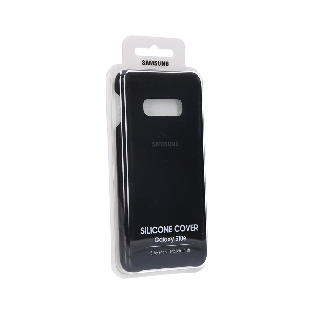 Samsung Silikonski ovoj (EF-PG970TBEGWW)