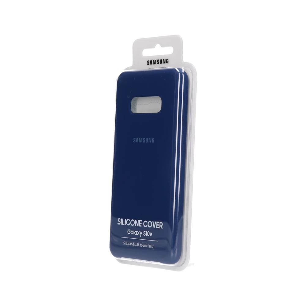 Samsung Silikonski ovoj (EF-PG970TNEGWW)