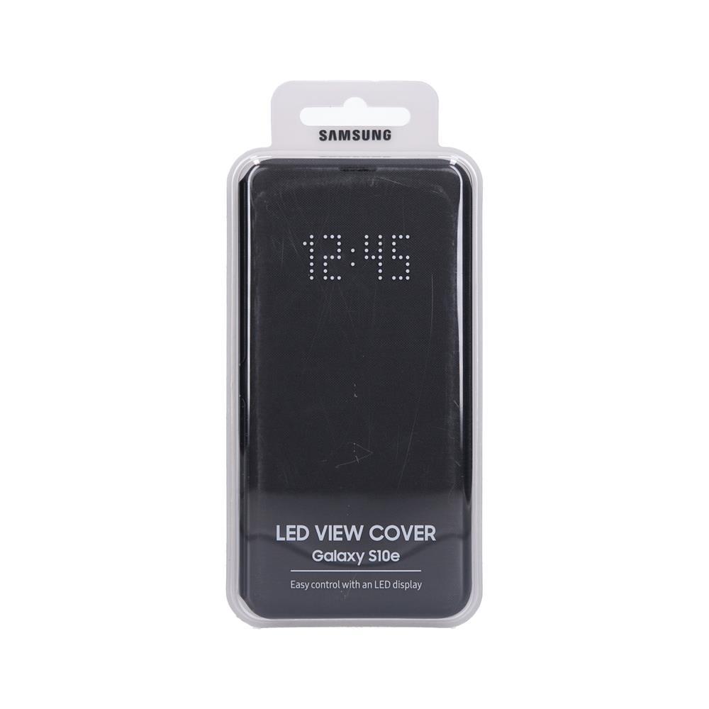 Samsung Preklopna torbica Led (EF-NG970PBEGWW)