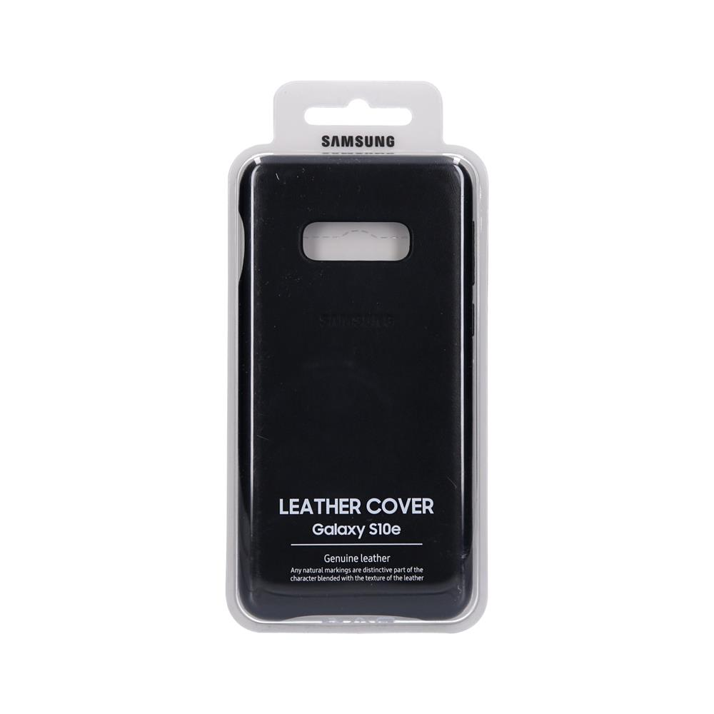 Samsung Usnjeni ovoj (EF-VG970LBEGWW)