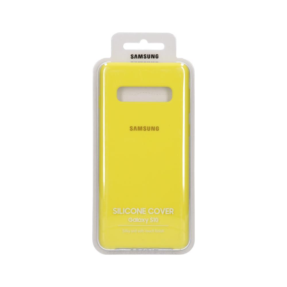Samsung Silikonski ovoj (EF-PG973TYEGWW)