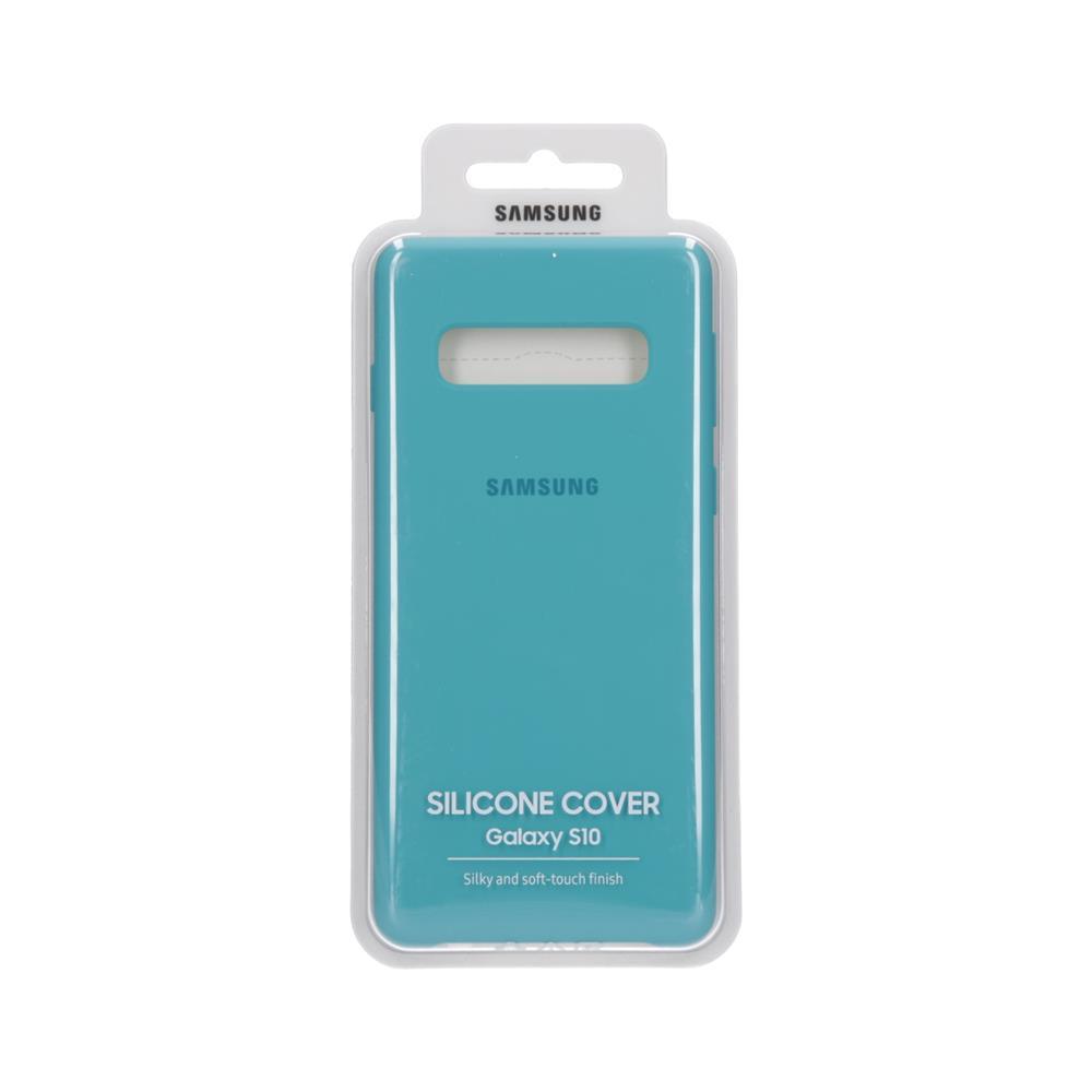 Samsung Silikonski ovoj (EF-PG973TGEGWW)
