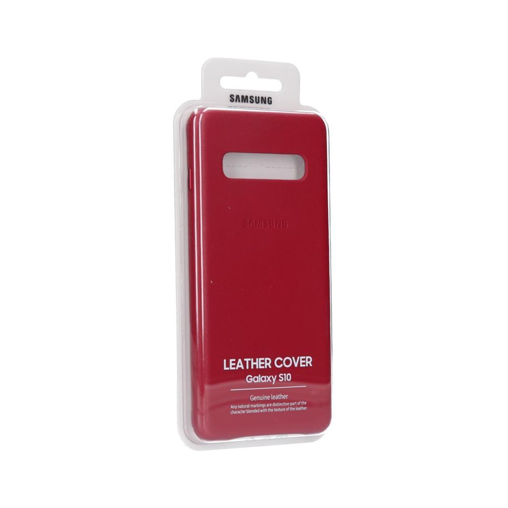 Samsung Usnjeni ovoj (EF-VG973LREGWW)