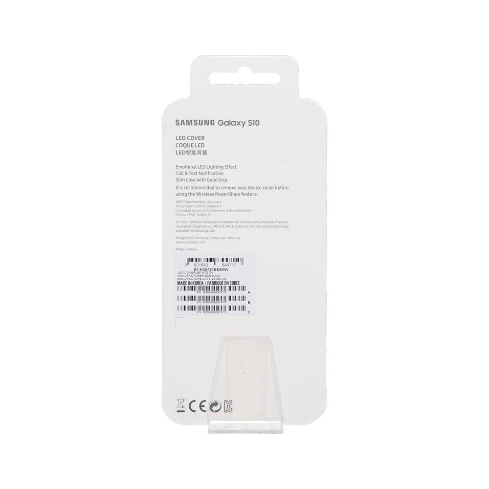 Samsung TPU ovoj Led (EF-KG973CBEGWW)