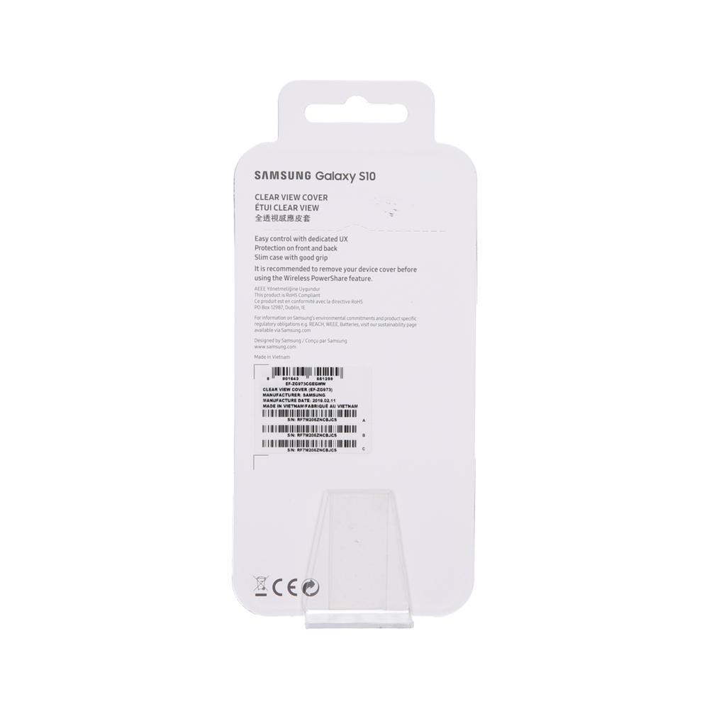 Samsung Preklopna torbica (EF-ZG973CGEGWW)