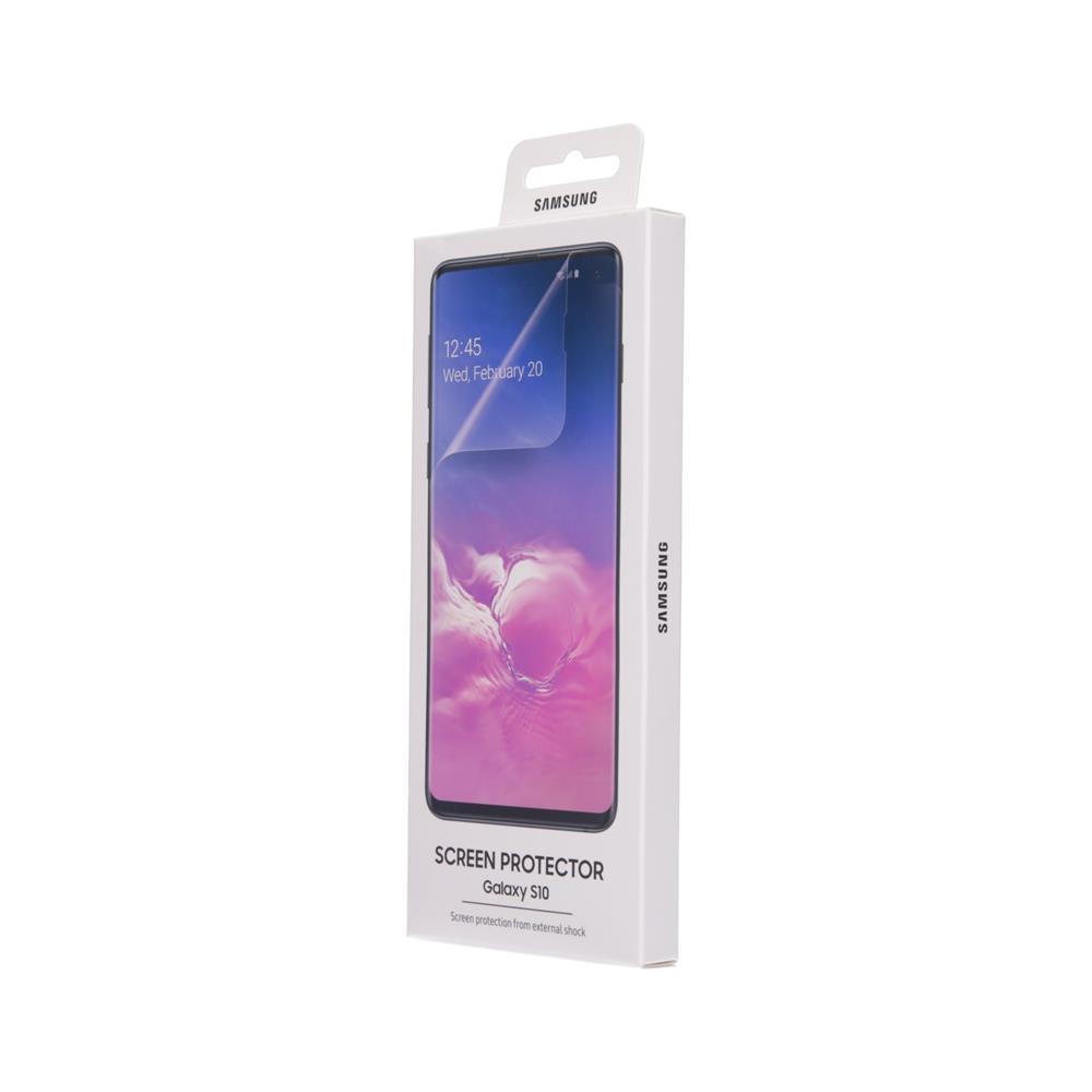 Samsung Zaščitna folija (ET-FG973CTEGWW)