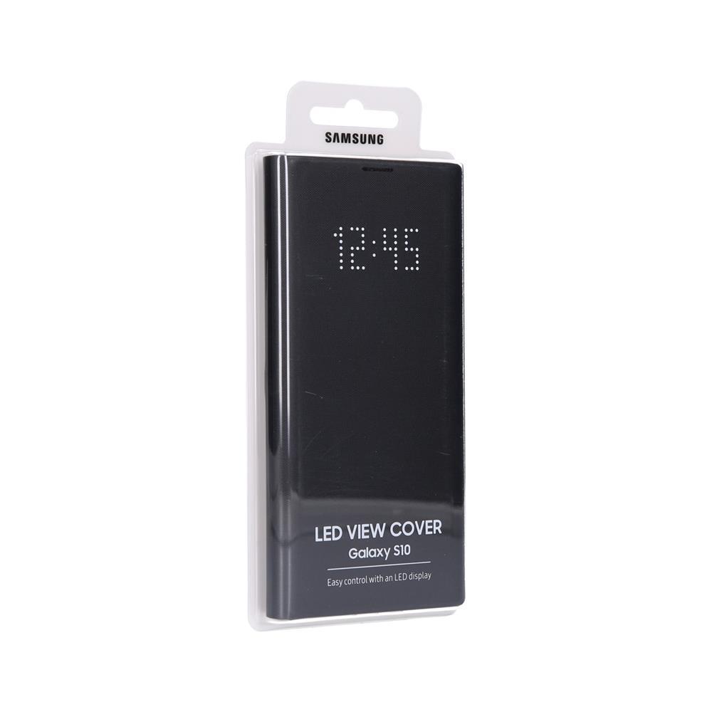 Samsung Preklopna torbica Led (EF-NG973PBEGWW)