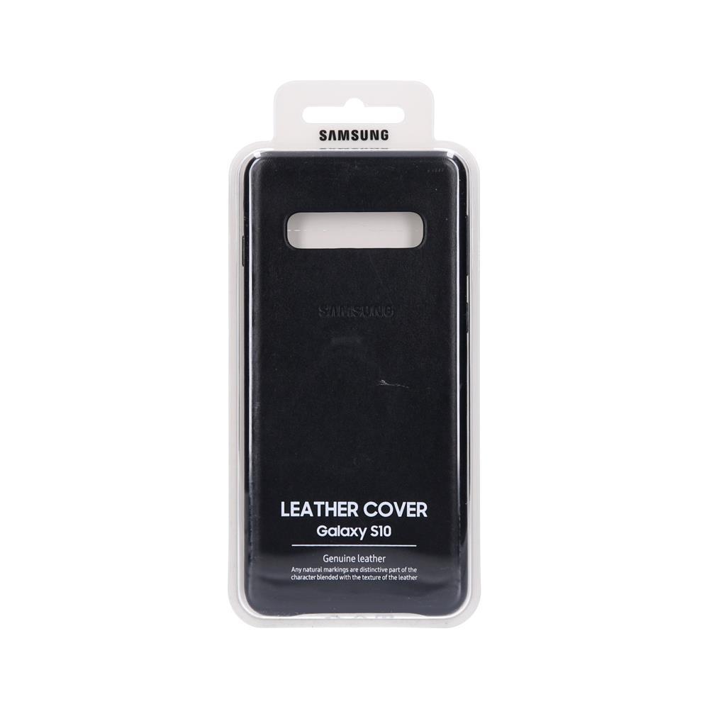 Samsung Usnjeni ovoj (EF-VG973LBEGWW)