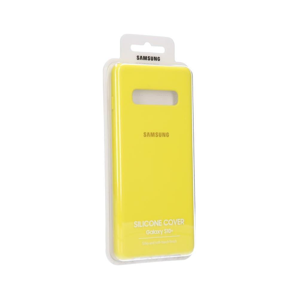 Samsung Silikonski ovoj (EF-PG975TYEGWW)