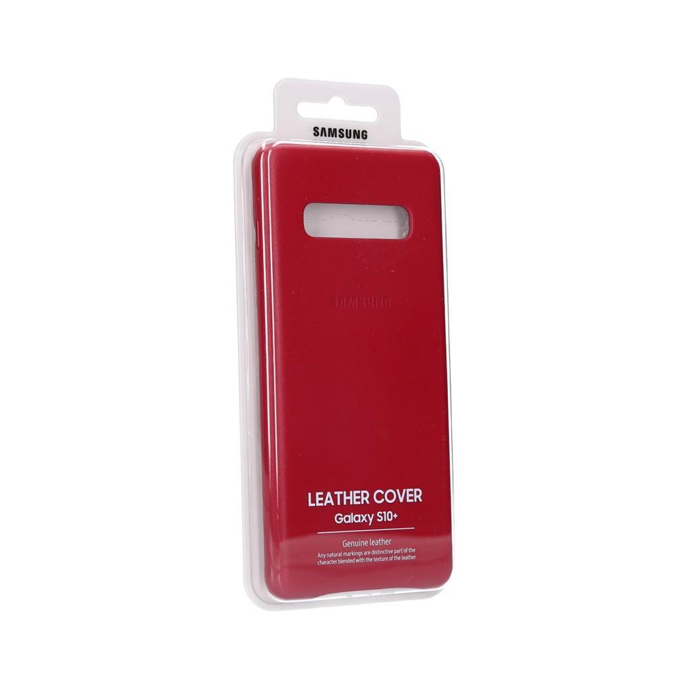 Samsung Usnjeni ovoj (EF-VG975LREGWW)