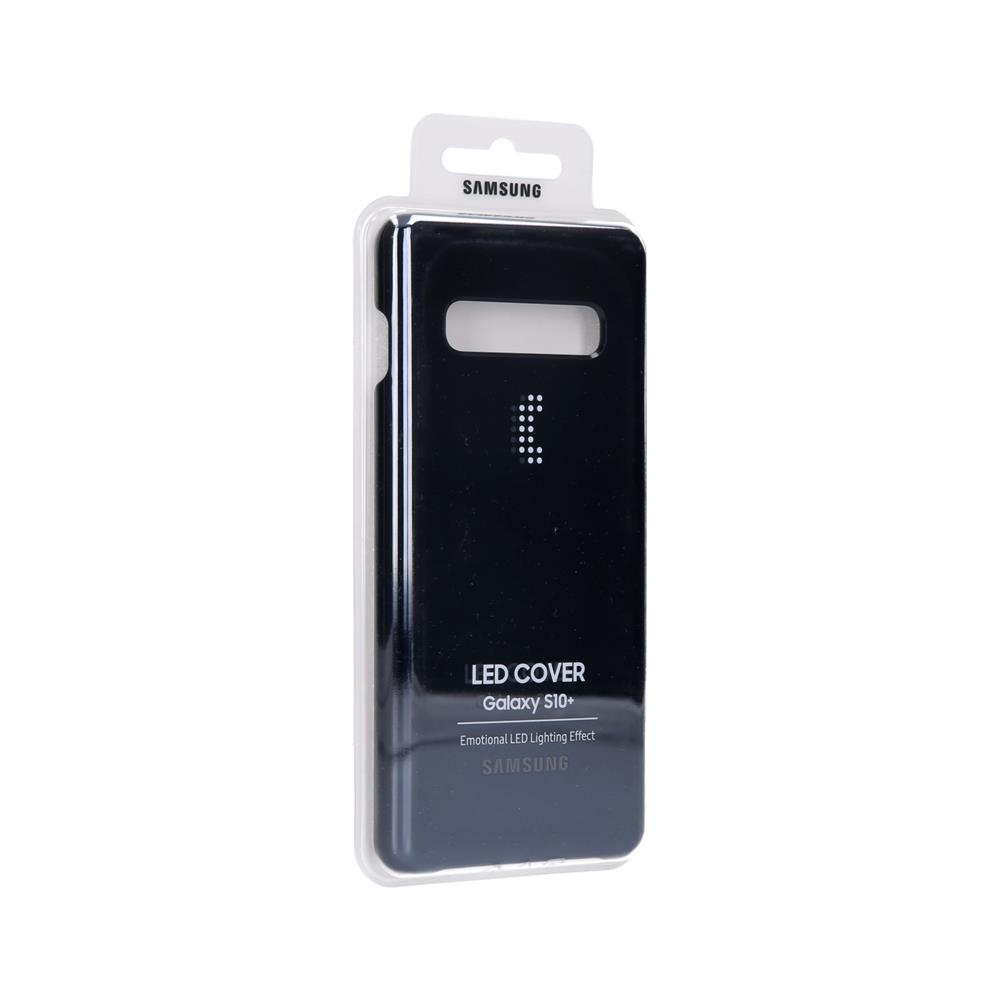 Samsung TPU ovoj Led (EF-KG975CBEGWW)