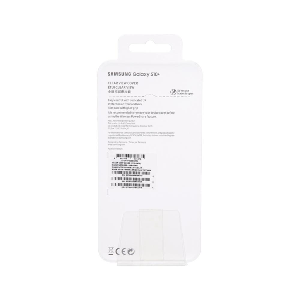 Samsung Preklopna torbica (EF-ZG975CGEGWW)