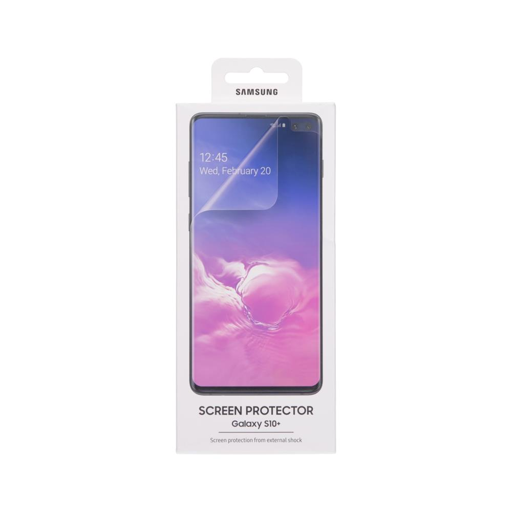 Samsung Zaščitna folija (ET-FG975CTEGWW)