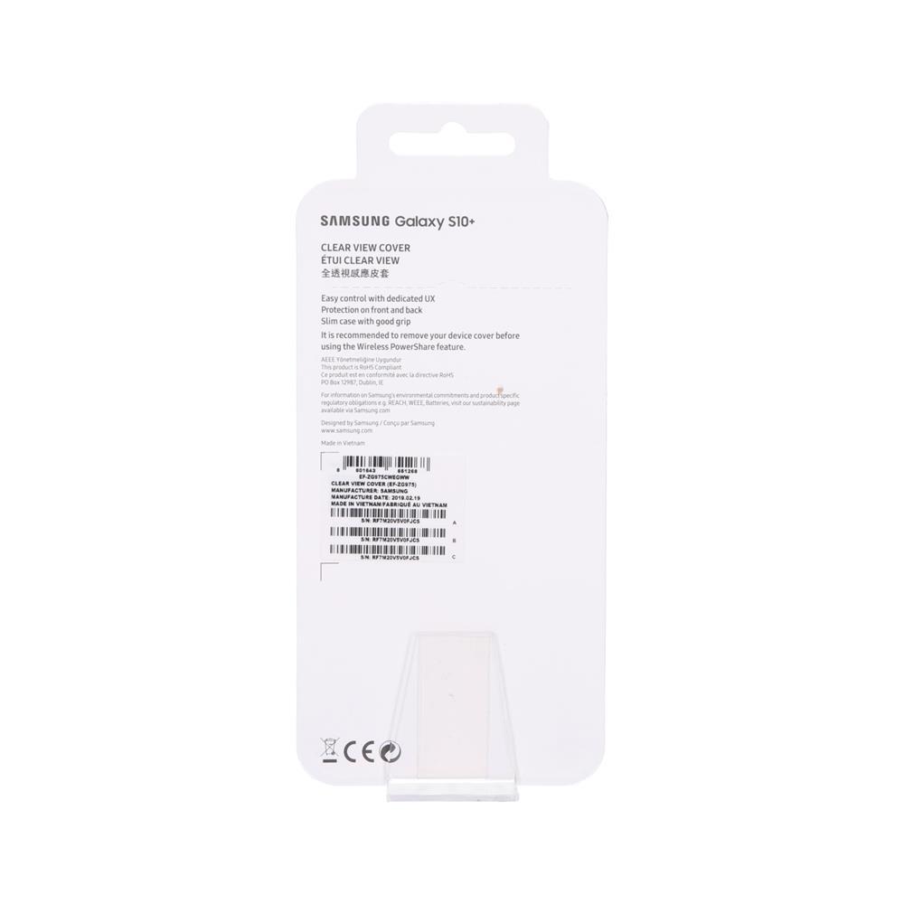 Samsung Preklopna torbica (EF-ZG975CWEGWW)