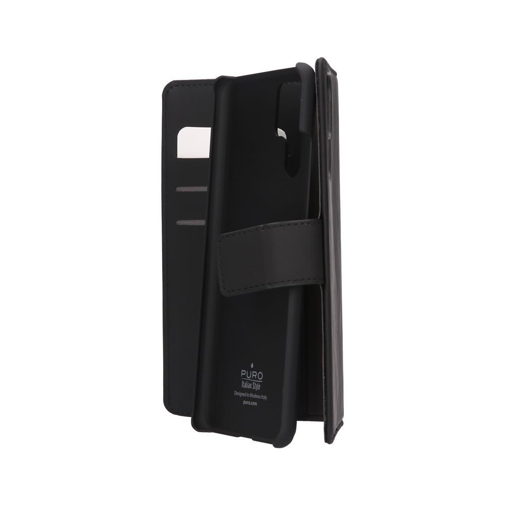 Puro Preklopna torbica C3 (HWP30PBOOKC3BLK)