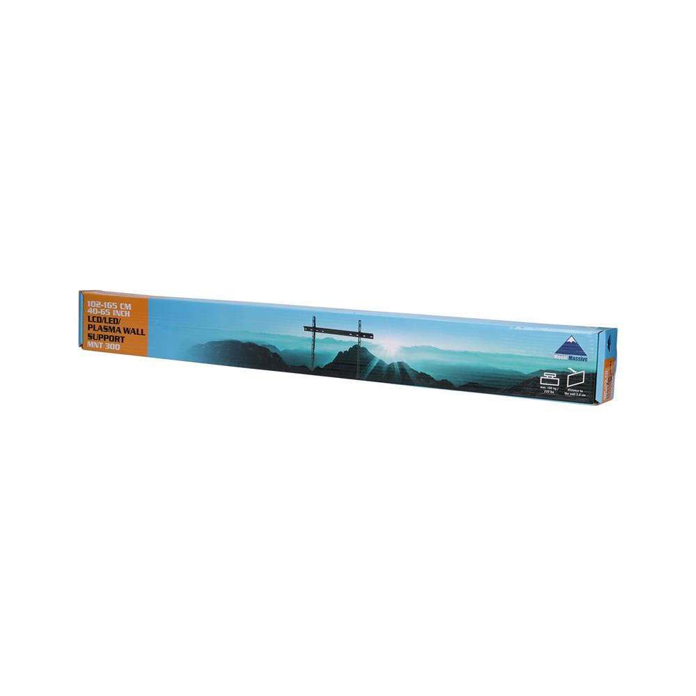 VOGELS Stenski nosilec za TV diagonale od 102 cm do 165 cm
