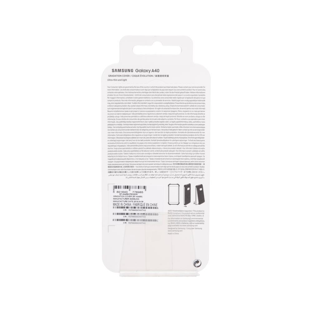 Samsung TPU ovoj Gradation (EF-AA405CPEGWW)