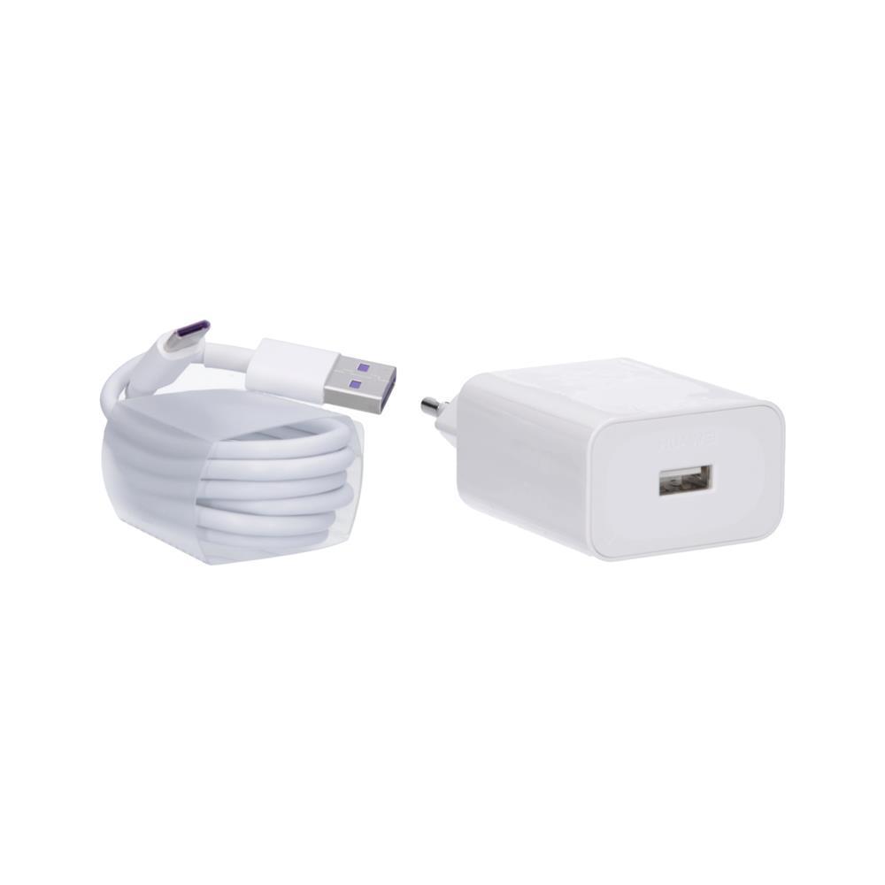 Huawei Omrežni polnilec Type USB-C