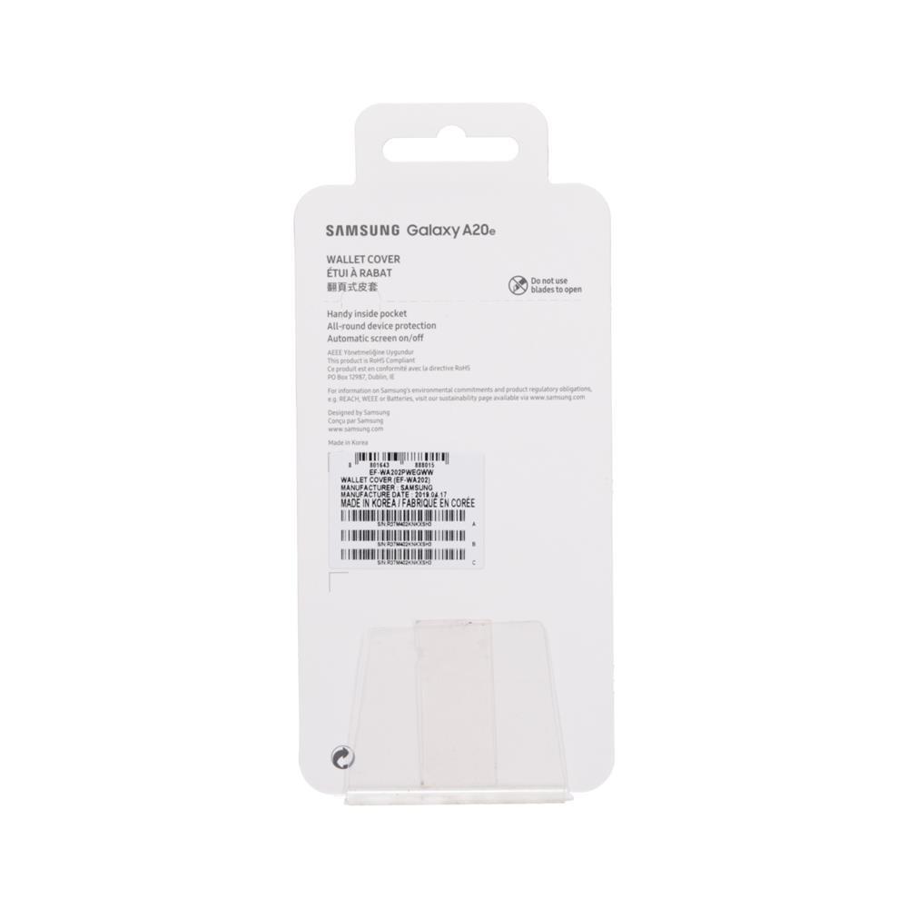 Samsung Preklopna torbica (EF-WA202PWEGWW)