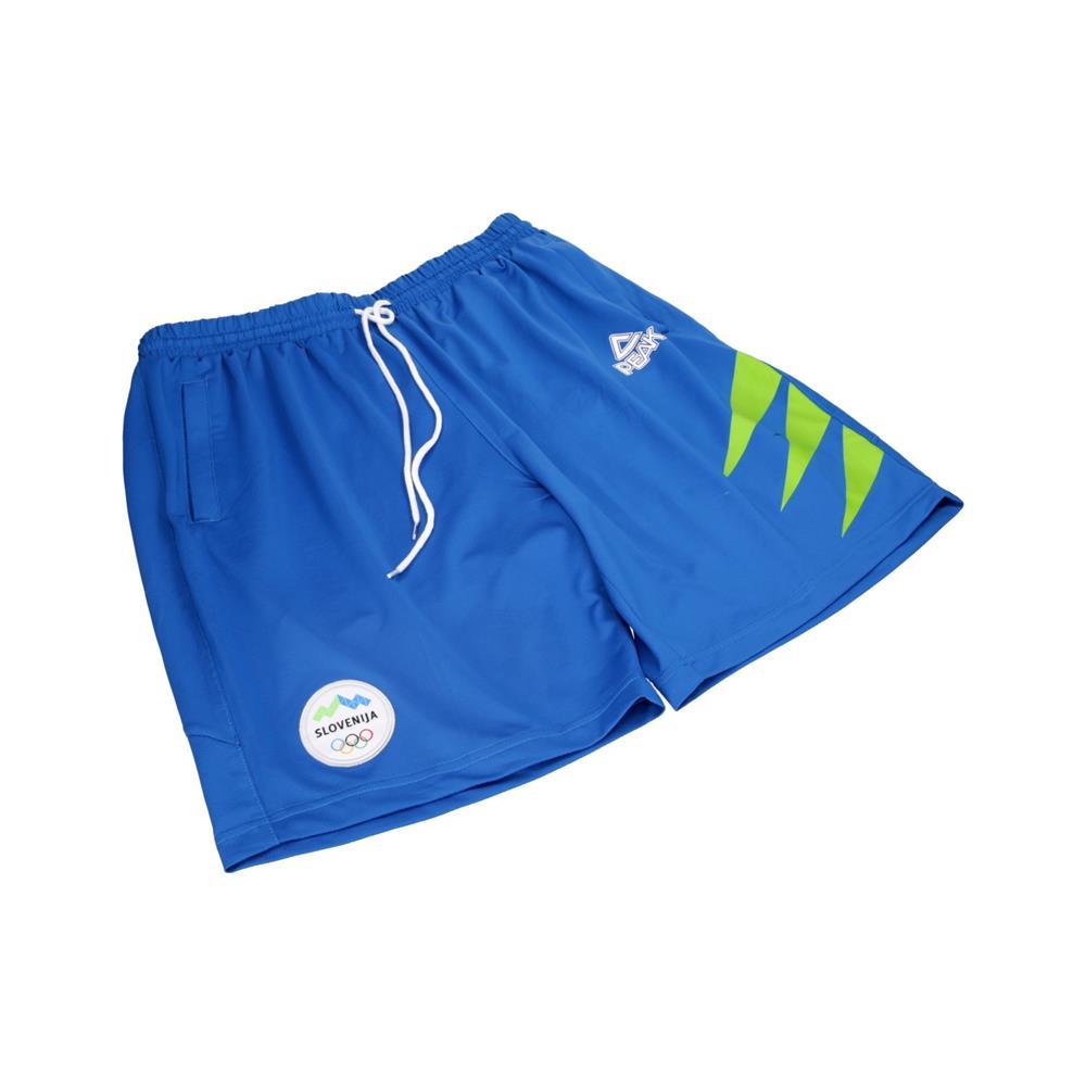PEAK Kratke hlače za tek moške S1617