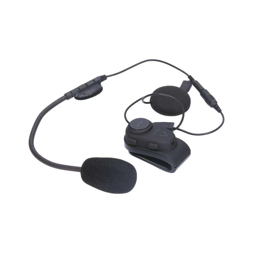 SBS Brezžična slušalka za motoriste (TEEARSETMONOMOTOBTK)