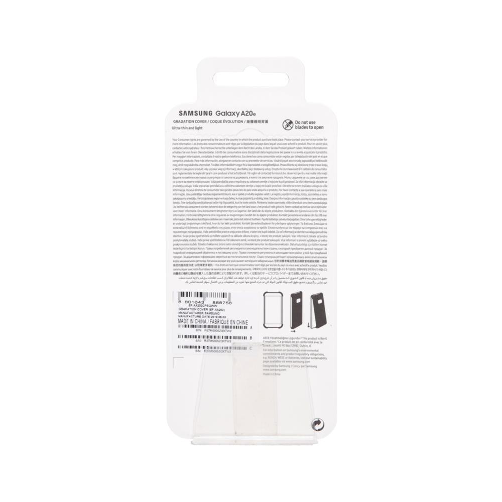 Samsung TPU ovoj Gradation (EF-AA202CPEGWW)