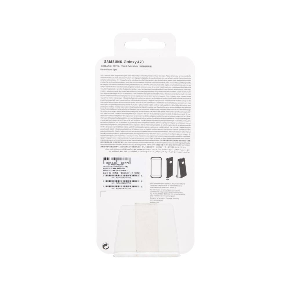Samsung TPU ovoj Gradation (EF-AA705CPEGWW)