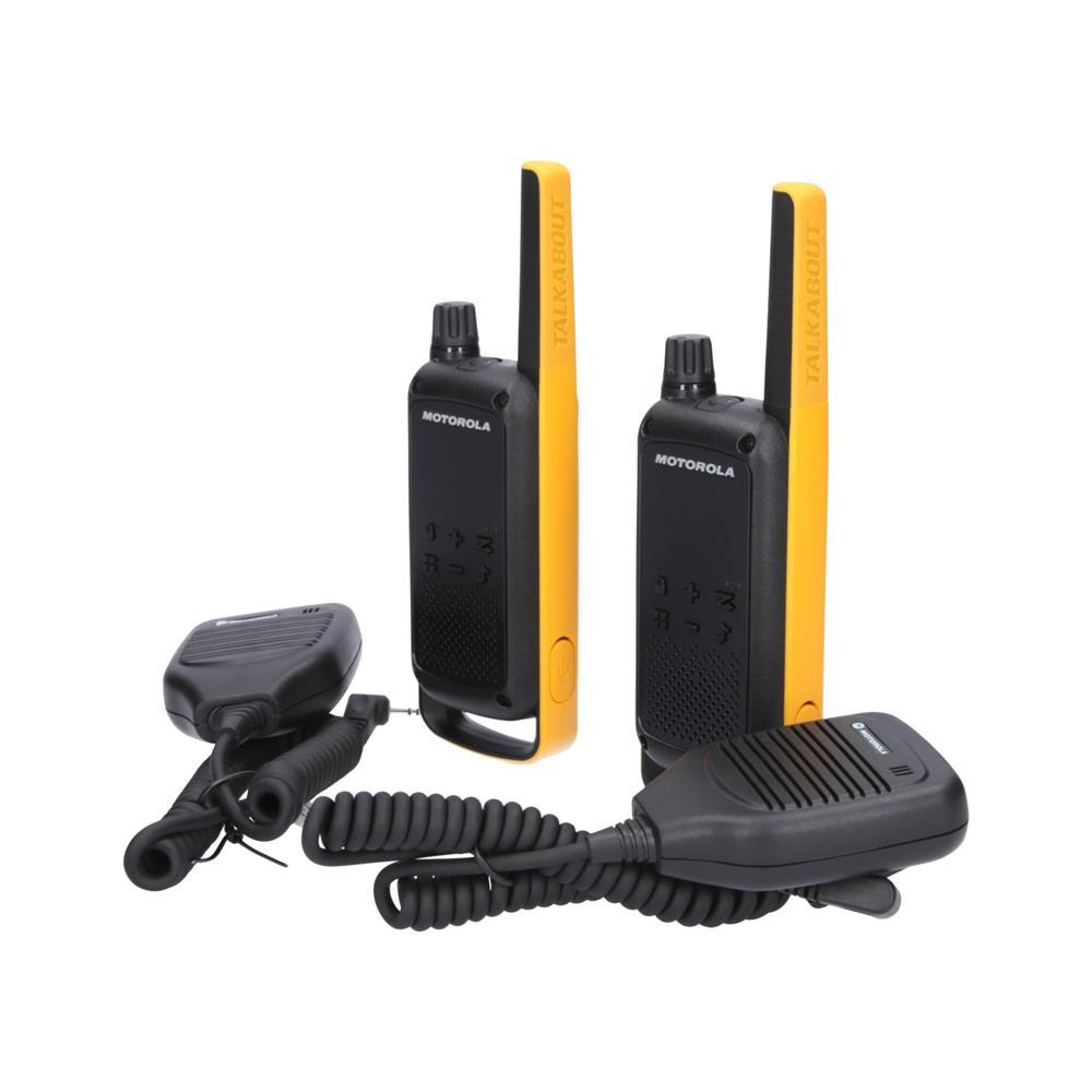 Motorola Walkie Talkie T82 Extreme RSM