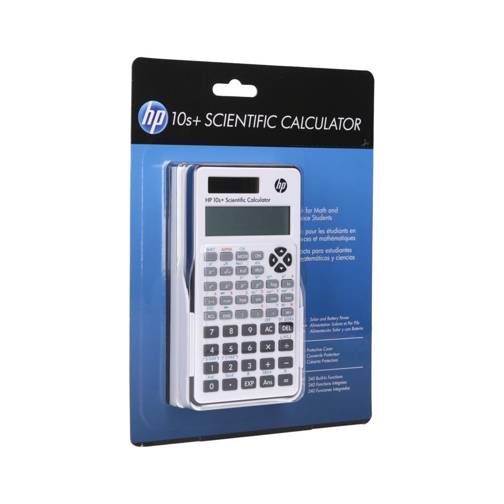 HP Kalkulator 10S+