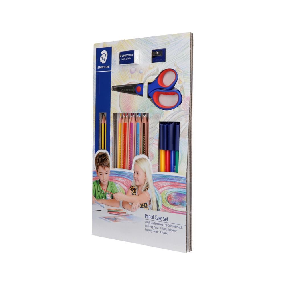 STAEDTLER Set za barvanje s škarjami (61 SET43)